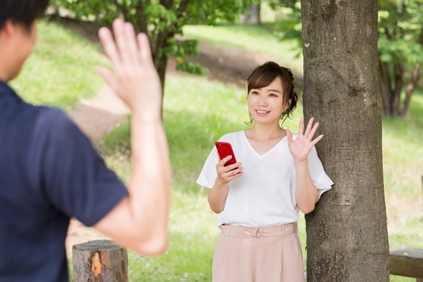 福岡での出会い系アプリ