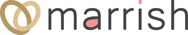 マリッシュ、ロゴ